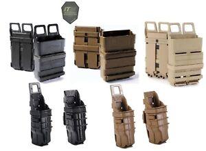 ITW FastMag GEN IV carabine ou pistolet MAG POUCH MOLLE & Ceinture Versions-afficher le titre d`origine KNigxZUO-07154741-854761948