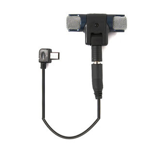 microphone mini usb to audio mic adapter cable for gopro hero 3 3 4 camera 761710153454 ebay. Black Bedroom Furniture Sets. Home Design Ideas