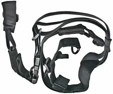 MILITARY 3 POINT RIFLE SLING Viper universal hunters shooting holster SAS Black