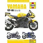 Yamaha YZF-R6 Service and Repair Manual: 2003-2005 by Matthew Coombs (Paperback, 2017)