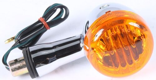 Amber 25-3231 K/&S Technologies DOT Approved Turn Signal