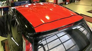 Toyota-Aygo-Roof-amp-Spoiler-Decal-Wrap-Kit-Aygo-vinyl-Roof-Wrap-SAVE-33