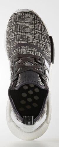 Adidas Originals Augmentation R1 Nmd Maille Gris Runner Camouflage Femmes Bug pprwBUxqC