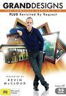 Grand Designs : Series 1-10 (DVD, 2013, 25-Disc Set)