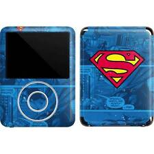 Superman Logo Apple iPod Nano (3rd Gen) 4GB/8GB Skin