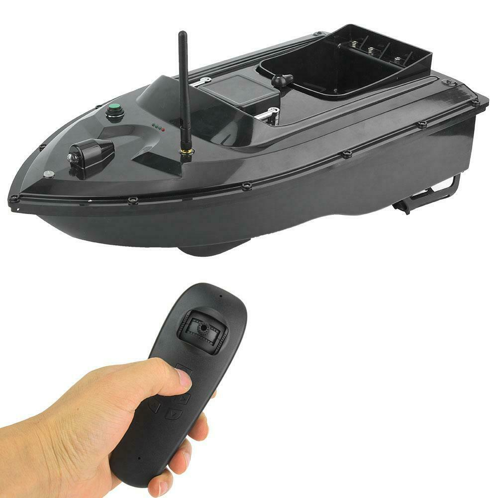 500M Wireless Remote Control esca BARCA MOTOSCAFO Fish Finder EU Plug