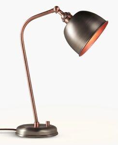 John-Lewis-amp-Partners-Baldwin-Industial-Design-Desk-Lamp-Pewter-Copper-A