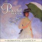 Romantic Classics: Peaceful Moods (CD, Mar-2008, Allegro Corporation (Distributor US)