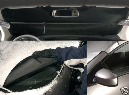 NEW! Toyota RAV4 1996-2000 Windshield Snow Shade