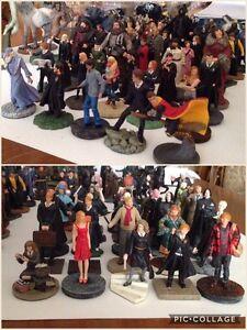 personaggi di harry potter giocattoli