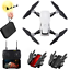 Cool-Foldable-WIFI-FPV-RC-Quadcopter-Drone-1080P-HD-Camera-Selfie-Drone-GIFT thumbnail 1