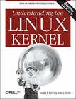Understanding the Linux Kernel by Daniel P. Bovet, Marco Cesati (Paperback, 2005)