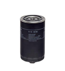 Engine Oil Filter HENGST H19W06