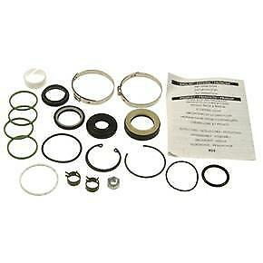 Rack and Pinion Seal Kit fits 1999-2006 GMC Sierra 1500 Sierra 1500 HD  EDELMANN