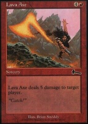 Foil Light Play 1x Wing Snare English Urza/'s Legacy MTG Magic