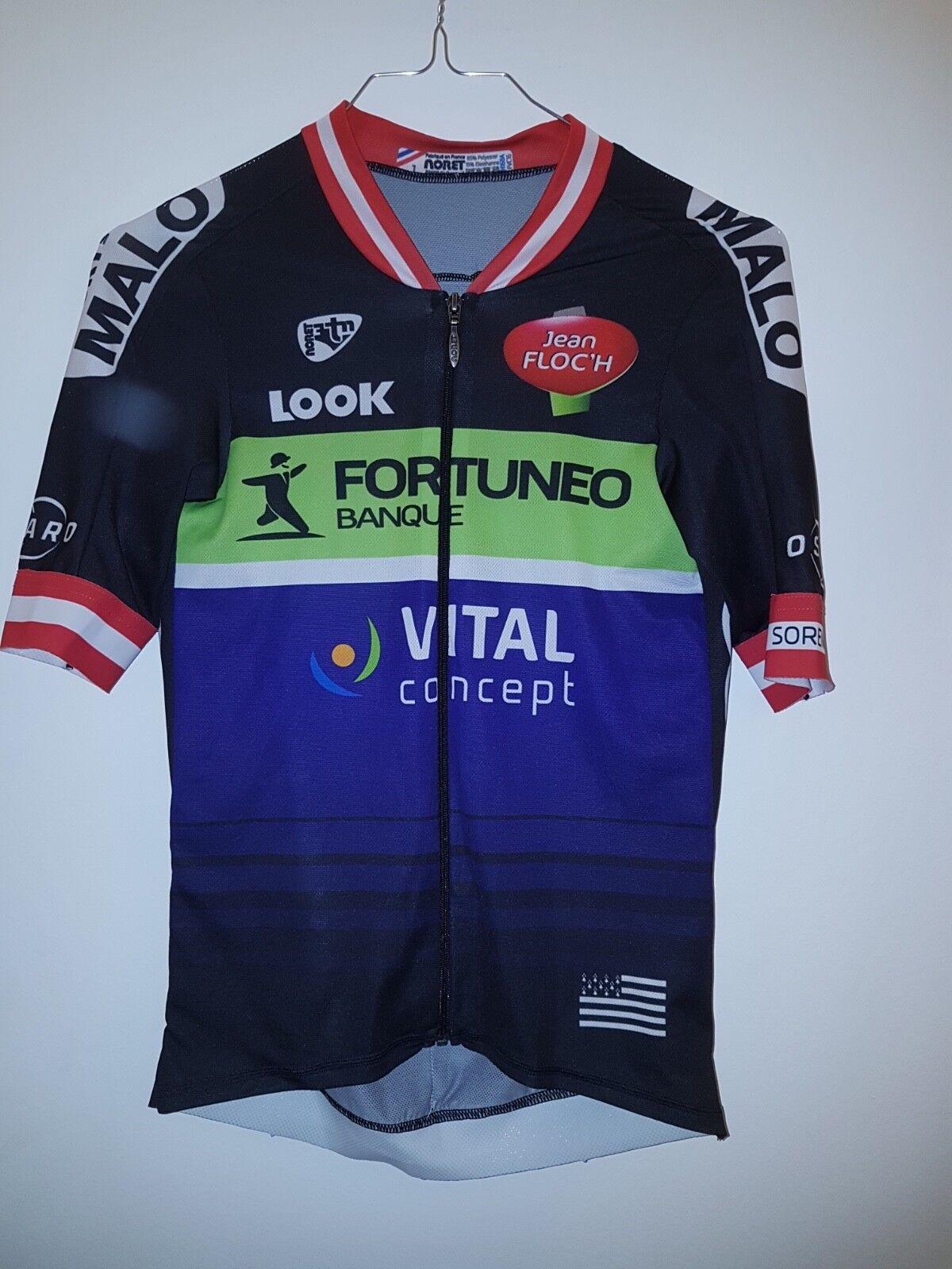 Maillot cycliste SORENSEN cyclisme cyclisme SORENSEN tour de france cycling jersey radtrikot d15154