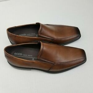 ECCO Minneapolis Mens Loafer Shoes size