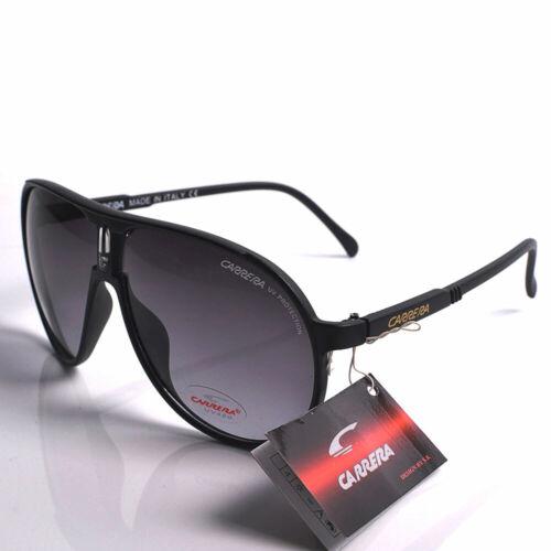 CARRERA Pilot Sunglasses Retro Matte Frame Men /& Women Outdoor Sun Glasses UV400