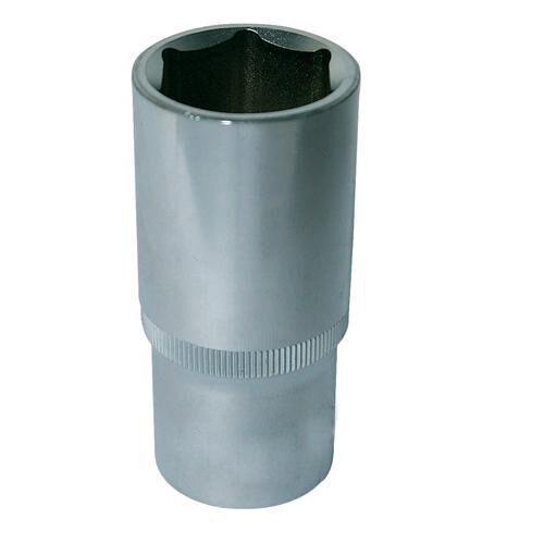 26 mm de Profondeur Métrique Acier Socket 1//2 pouces disque