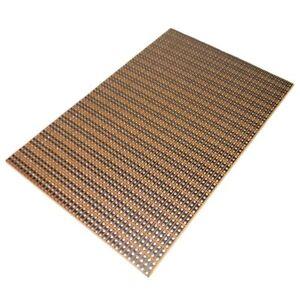5x-Placa-de-Experimentacion-3er-Rejilla-Tiras-160x100-mm-Tripad-Stripboard