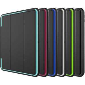 For-Apple-iPad-9-7-2018-6th-Gen-A1893-A1954-Shockproof-TPU-Dual-Layer-Smart-Case