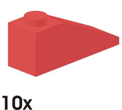 10 St NEUE Dachsteine 33° 3x1 rot 428621 455 4286