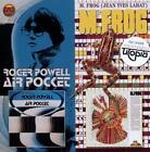Air Pocket/M.Frog (+Bonus) von Roger Powell (2012)