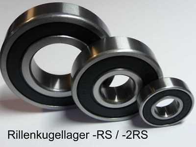 20 Stück Stahlkugel für Kugellager Lenkkopflager Rillenlager 7 mm