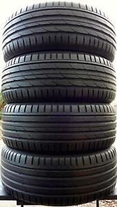 4-Pieces-235-55-r18-NOKIAN-Z-Sport-Utility-pneus-d-039-ete-XL-104-W-6-2-mm-Soldes