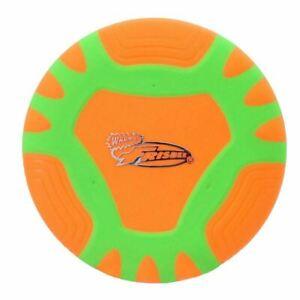 Wham-O Frisbee Mutant Wurfscheibe Frisbeescheibe Wurf Disc Wurfspiel 150 Gramm