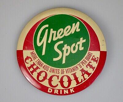 Logo grüner punkt