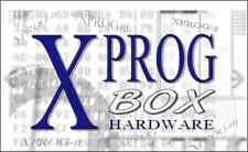 atmega64 repair, update Xprog v5.0 to Xprogbox v5.55 ECU programmer xprog box x
