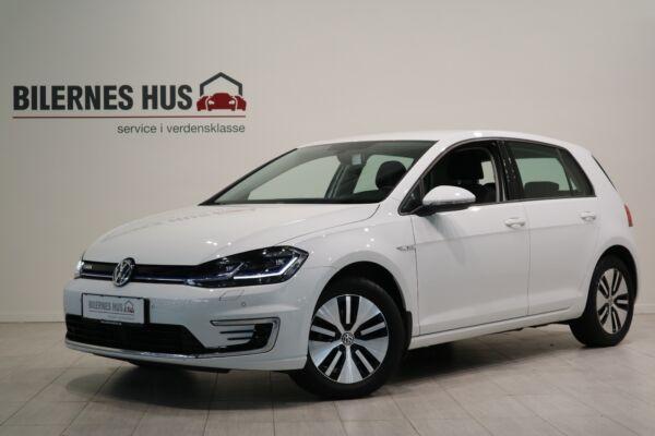 VW e-Golf VII   billede 0