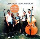 Old Crow Medicine Show 0067003034920 CD