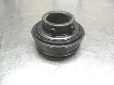 SET SCREW WITH SNAP  new IPTCI  ER 205-25  BORE 25mm BEARING INSERT LOCKING