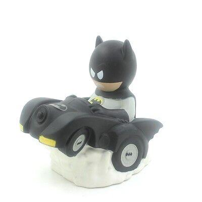 Hallmark 2016 Batgirl Squeelys Collectible Vinyl Loose Figure