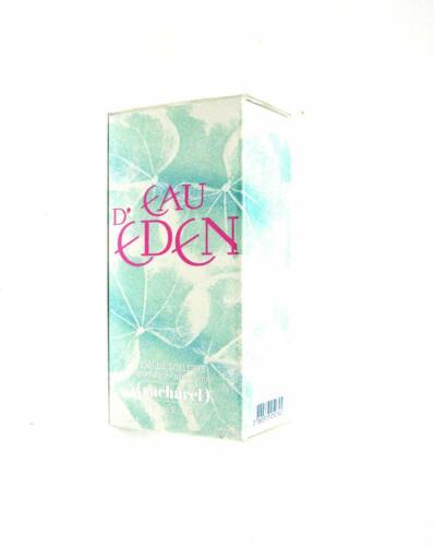 Cacharel Eau d'eden 100ml EdT Spray Für Frauen NAGELNEU & OVP seltene Artikel  1HCaw bLnSY