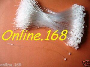 Nylon-CLEAR-loop-lock-security-ties-tagging-loop-hand-fasteners-3-6-034-5-034-7-034-9-034