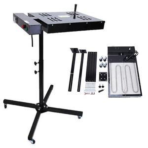 18 x 18 flash dryer silk screen printing equipment t for T shirt printing supplies wholesale