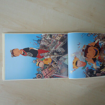 TEKKON KINKREET Artbook Character Ver Art Works Book Japanese Illustration