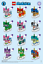 Lego Minifigure Series 41775 Choose Your favourite Unikitty Or Get A Set Of 12