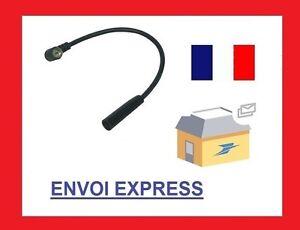 Antenne-voiture-aerienne-extension-adaptateur-cable-pour-autoradio-din-iso