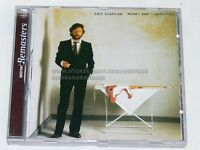 Eric Clapton, Money And Cigarettes, New CD Unsealed