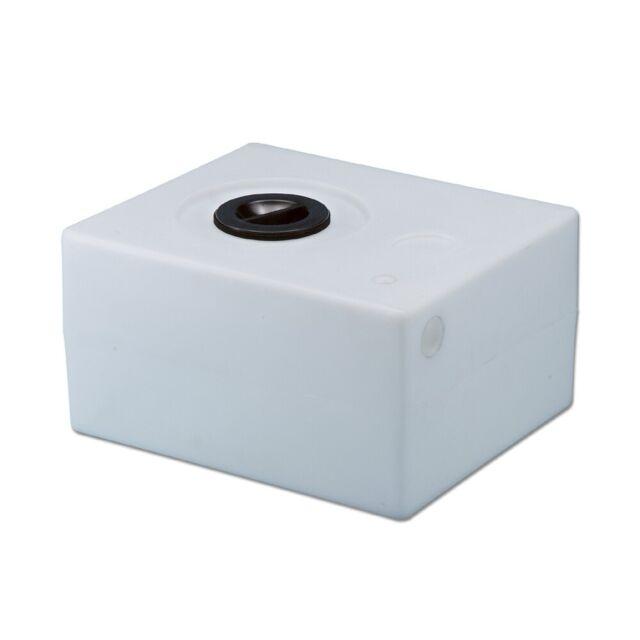 Réservoir d'eau douce - 77 litres - 80 x 48 x H20 cm