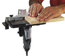 Router Table Convert Dremel Corded & Cordless Rotary Tools Trim Work Table Home