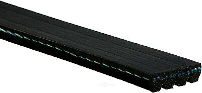Serpentine Belt-Standard ACDelco Pro 4K450