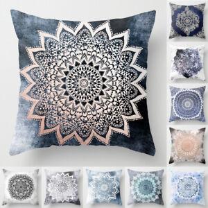 Pillow-Cover-Home-Decor-Cushion-Cover-Sofa-Pillow-Protector-Mandala-Pillow-Case