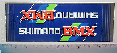 GT Pro Performer NOS Genuine Decal//Sticker BMX Old School 1980s