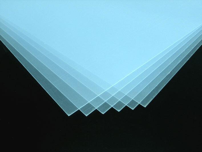 Acrylglas klar oder Antireflex 1mm stark Größenwahl gross Mengenrabatt