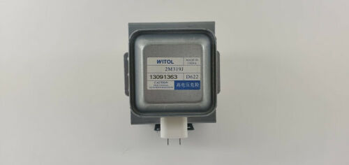 GE Microwave Magnetron P# 2M319J WB27X11211